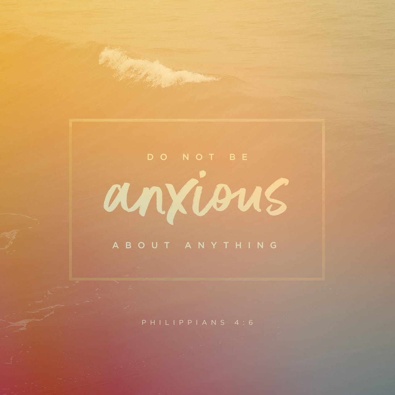 Philippians 4:6 Be anxious for nothing, but in everything by prayer and supplication, with thanksgiving, let your requests be made known to God | New King James Version (NKJV)