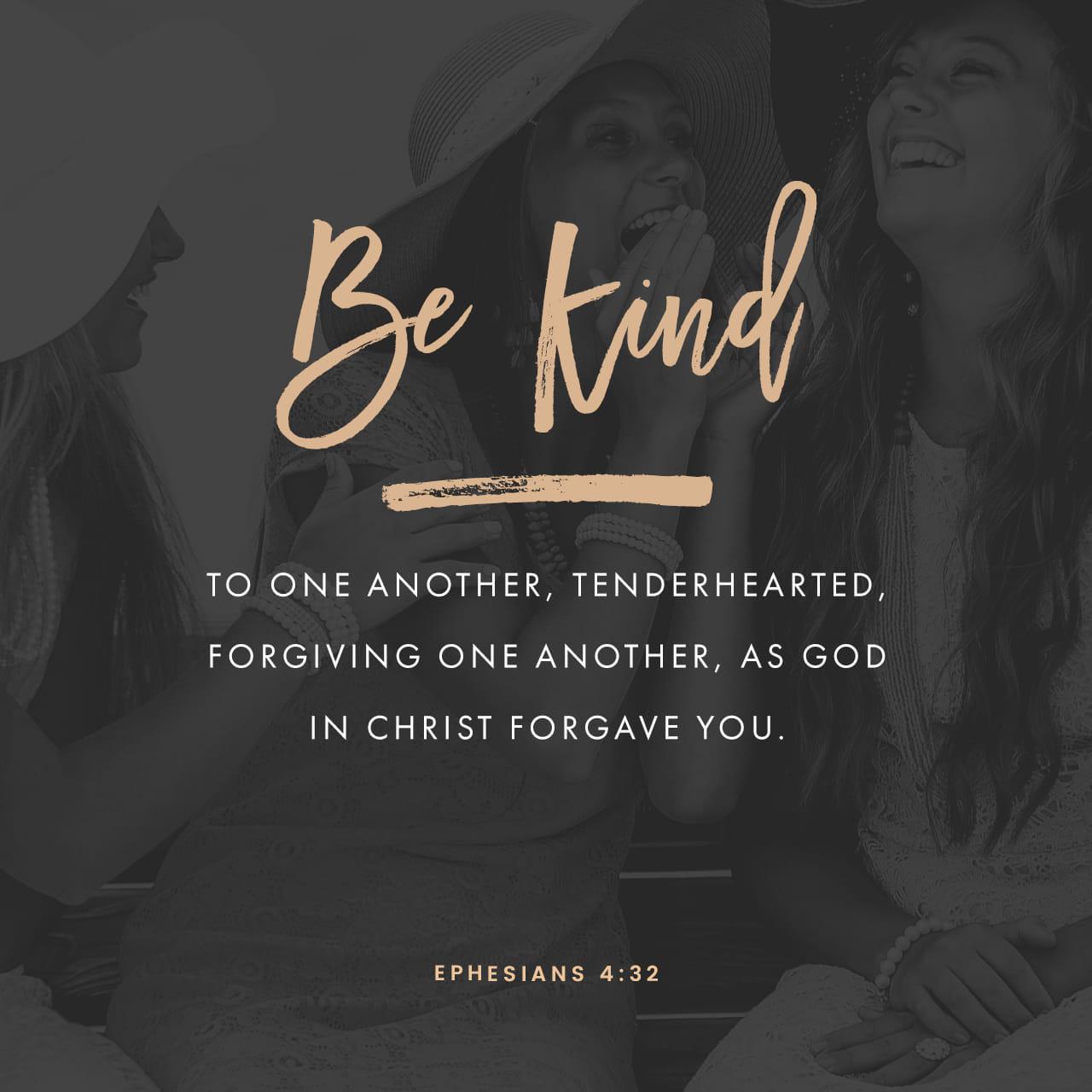 Ephesians 4:31 Get rid of all bitterness, rage, anger, harsh words, and slander, as well as all types of evil behavior.   New Living Translation (NLT)