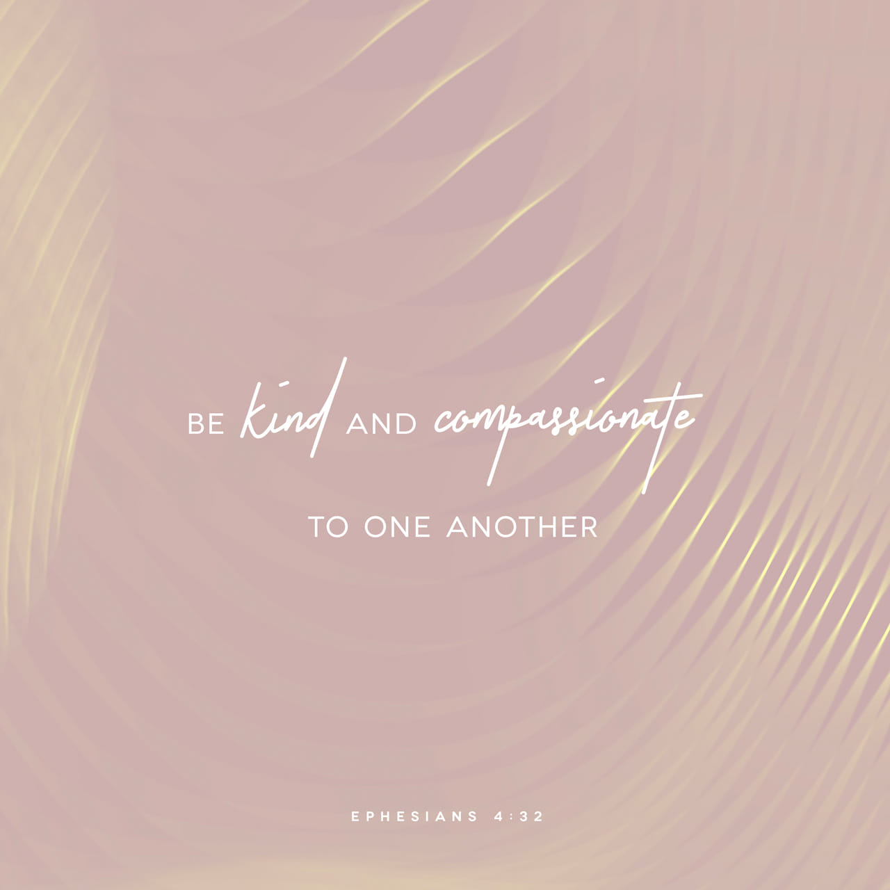 Ephesians 4:31-32 Let all bitterness, and wrath, and anger, and clamour, and evil speaking, be put away from you, with all malice: And be ye kind one to another, tenderhearted, forgiving one another, even as God for Ch | King James Version (KJV)