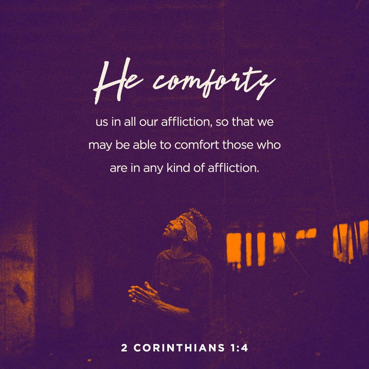 Verse Of The Day 2 Corinthians 13 4 Kjv The Bible App Biblecom