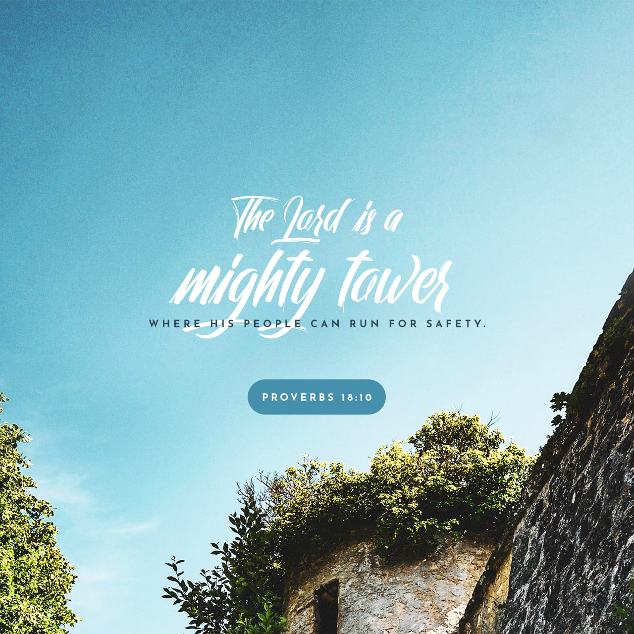 Verse of the Day - Psalms 127:1 (KJV) | The Bible App