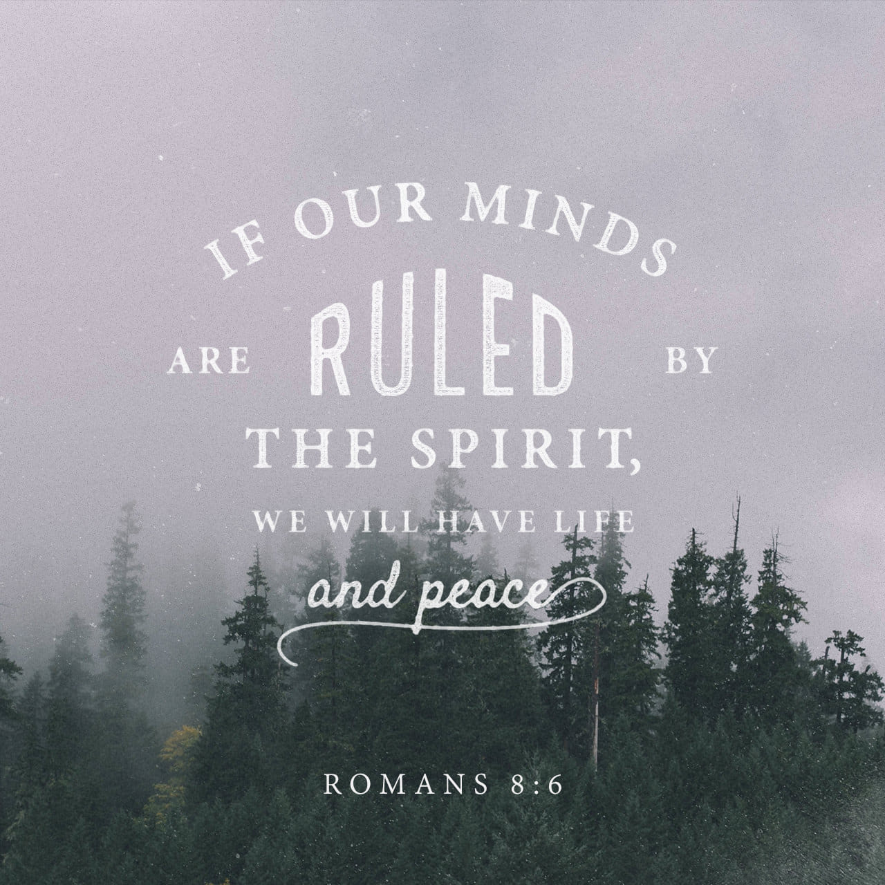 Romans 8:8 So then, those who are in the flesh cannot please God