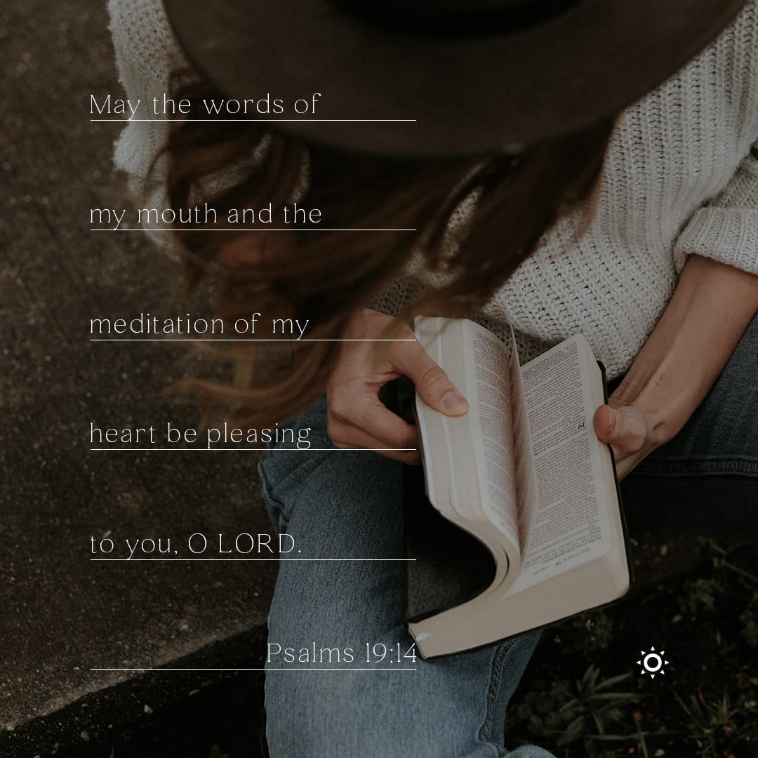 Image result for psalm 19:14
