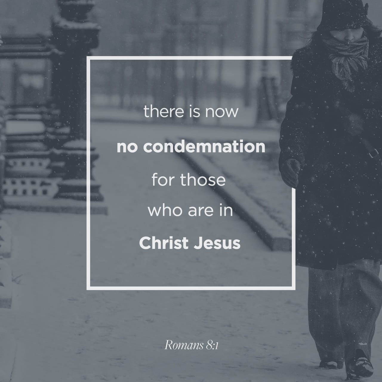 Romans 8:2 For the law of the Spirit of life in Christ Jesus has