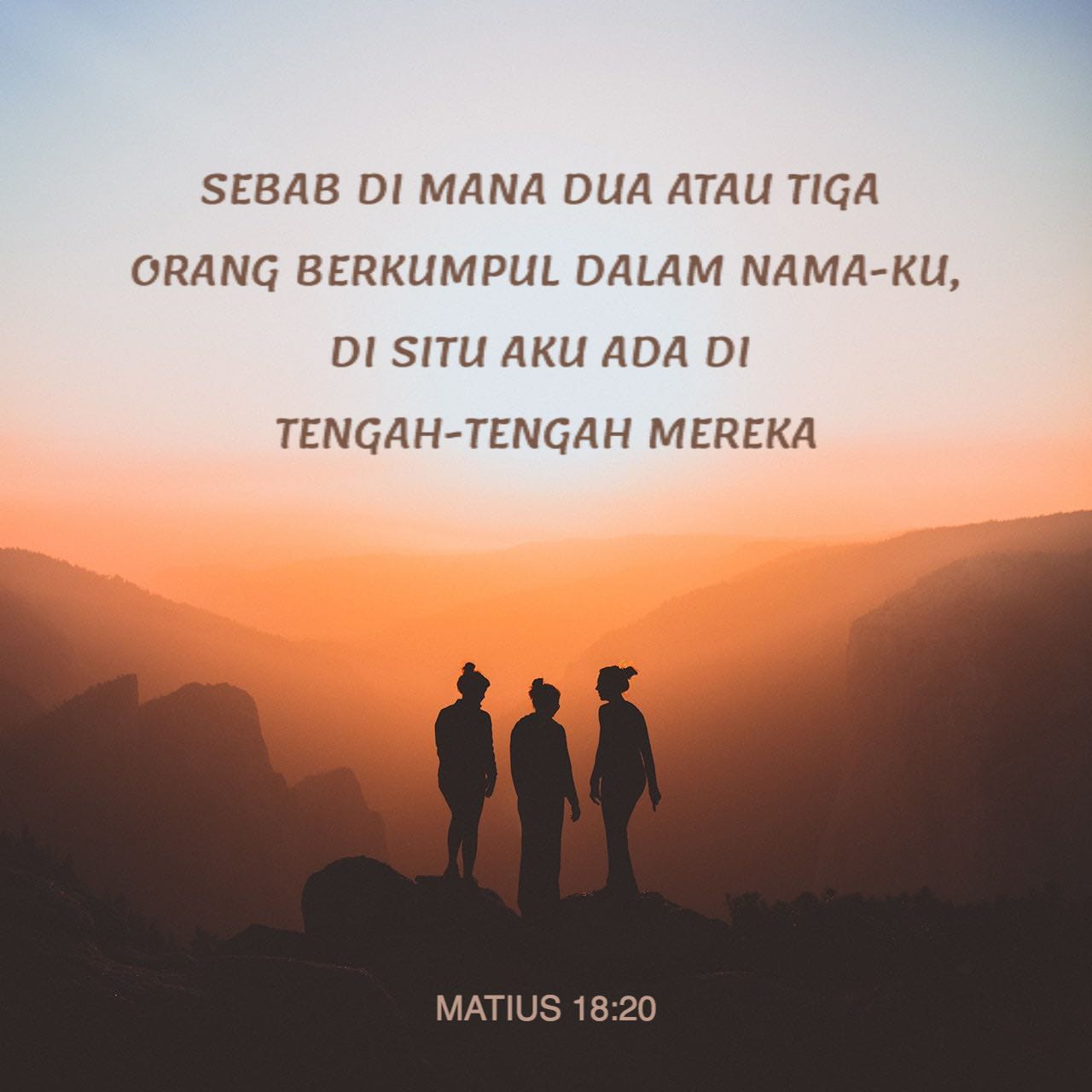 Verse Of The Day Matius   The Bible App Bible Com
