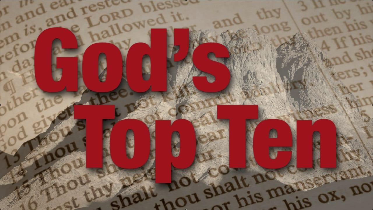 God's Top Ten: Honor Your Parents :: YouVersion Event