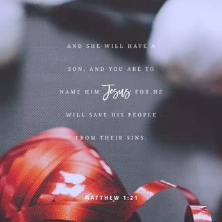 Verse Image for Matthew 1:21