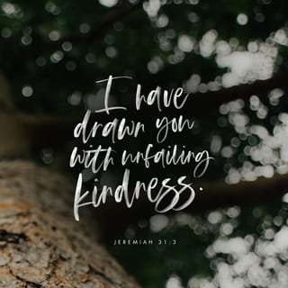 Image result for i have loved you with an everlasting love nkjv