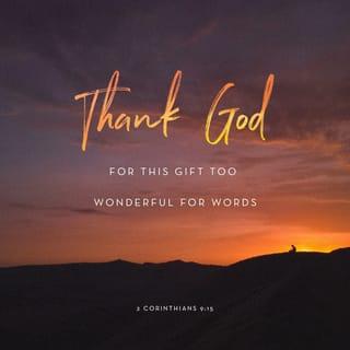 2 Corinthians 9