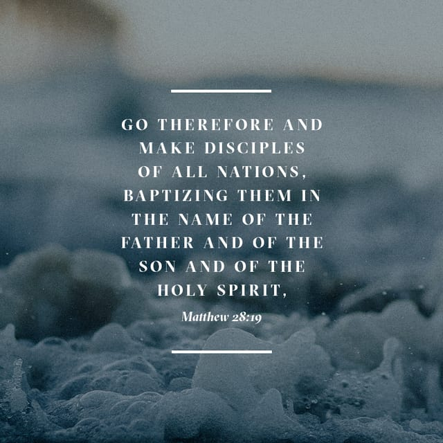 Verse of the Day - Isaiah 6:8 (KJV) | The Bible App | Bible com
